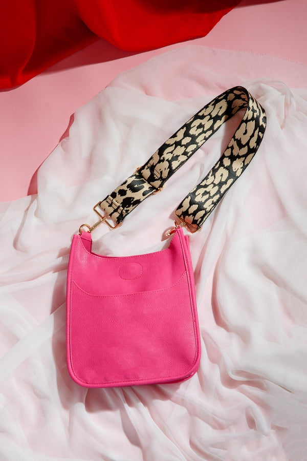 Leopard Adjustable Strap