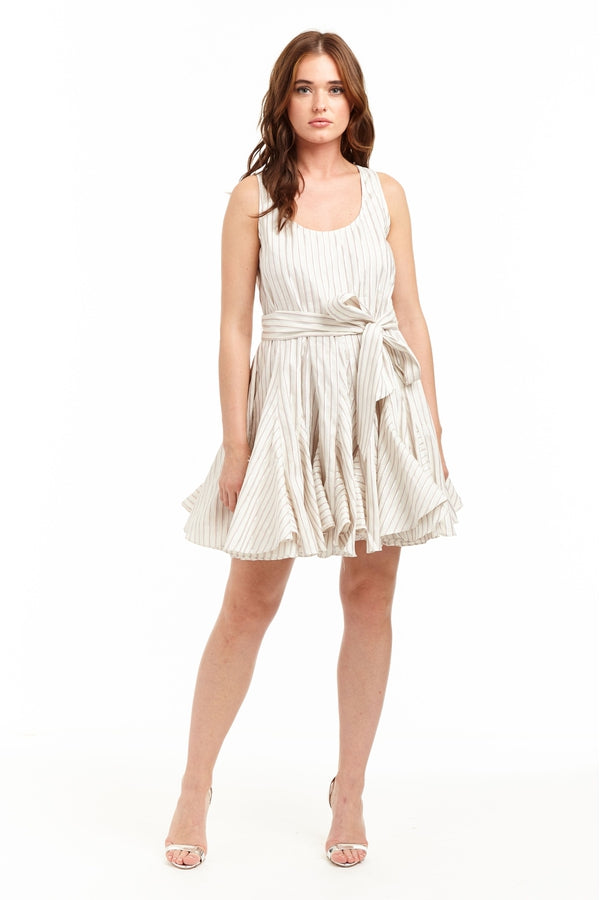 Malone Dress - HEMLINE