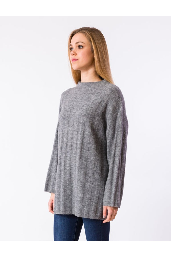 Franca Sweater in Grey