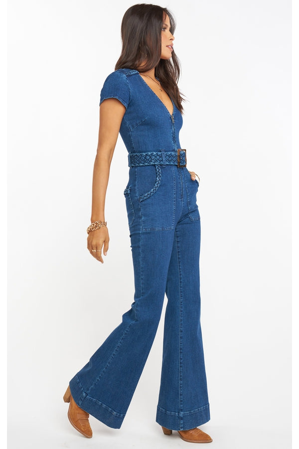 Heartland Jumpsuit