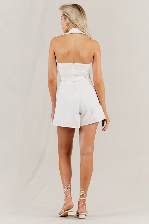 Olyme Playsuit
