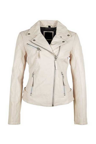 Pre-Order Pasja Jacket in Nude
