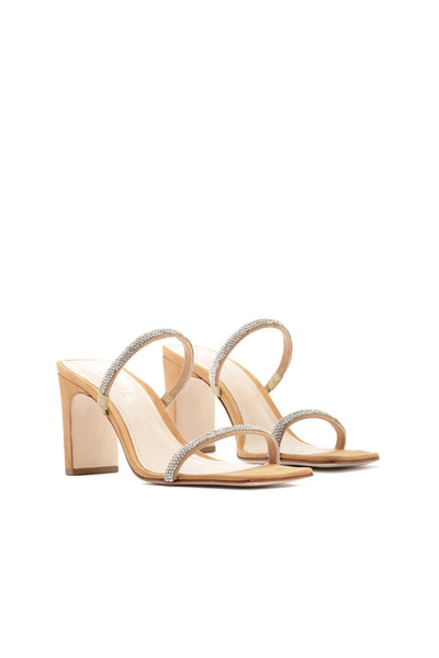Salwa Strappy Slide
