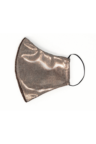 Heroine Sport Mask in Bronze