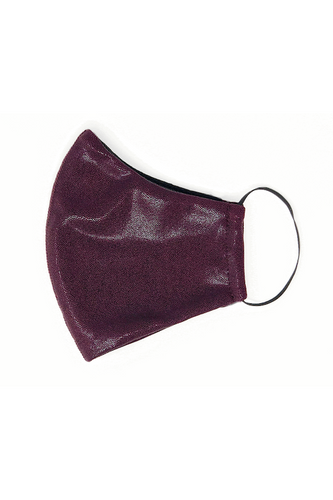 Heroine Sport Mask in Ruby