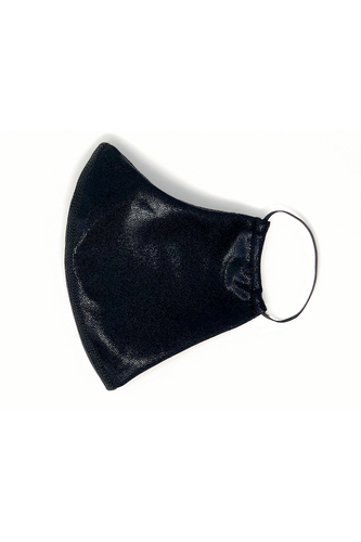 Heroine Sport Mask in Onyx