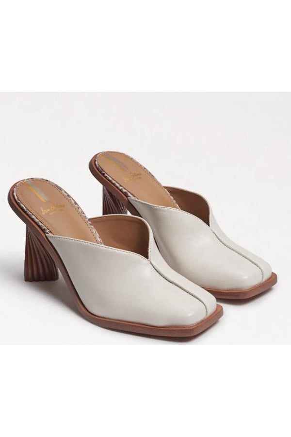 Everly Square Toe Mule