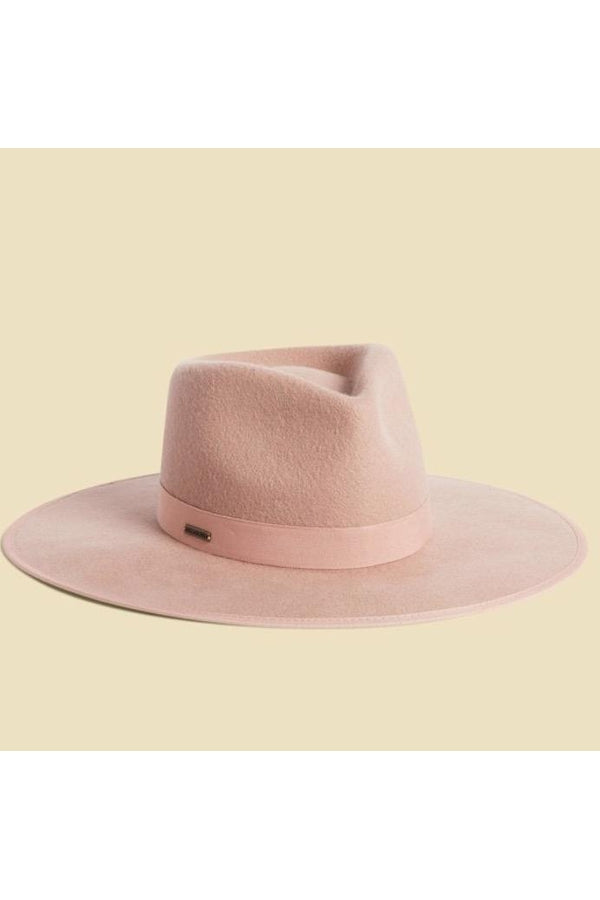 Dream Big Wide Brim Hat