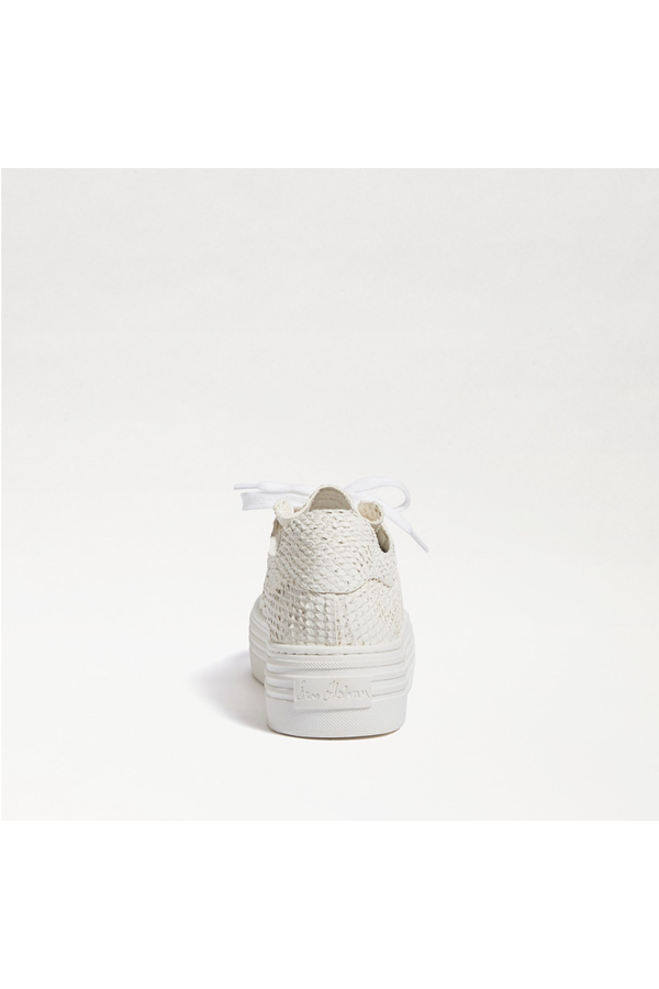 Pippy Lace Up Sneaker