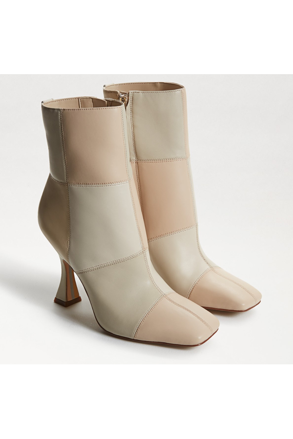 Olina Ankle Bootie