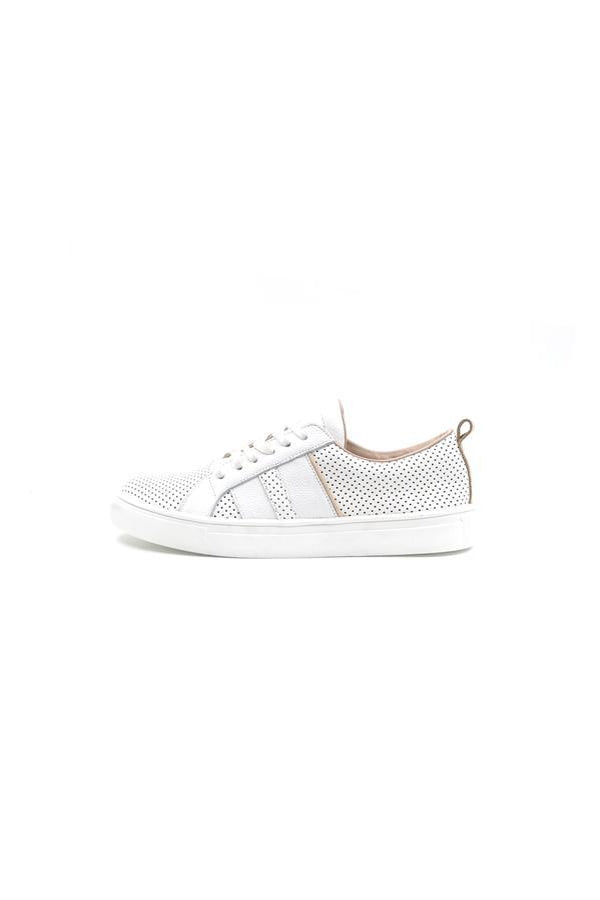 Ithaca Blush Sneakers