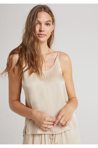 Camisol in Soft Nude