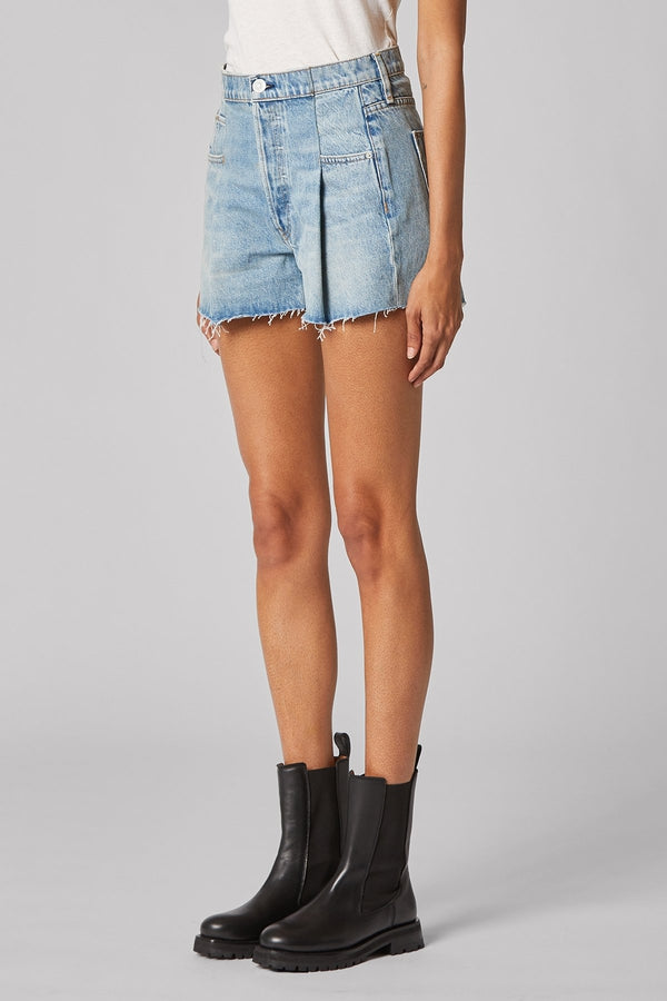Paperbag Loose Short