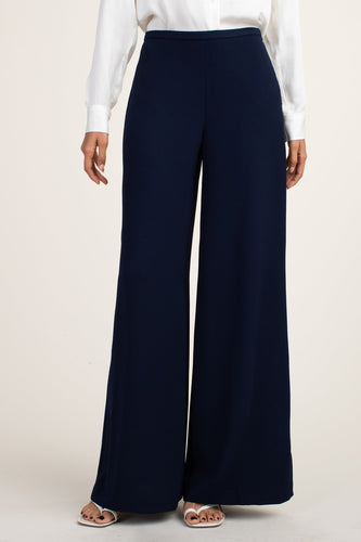 Long Weekend Pant - HEMLINE