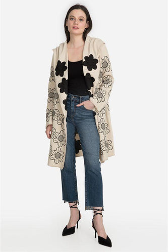 Daisy Reversible Duster