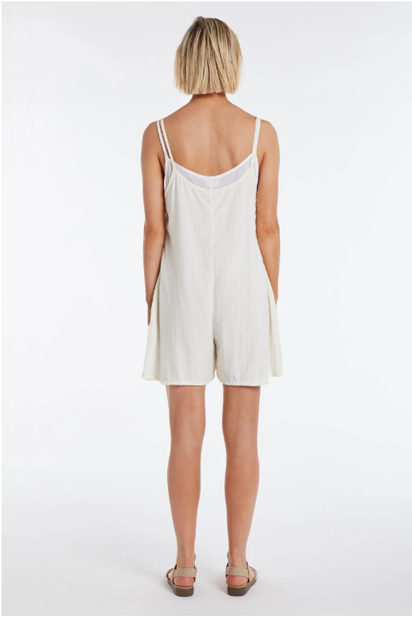 Load image into Gallery viewer, Balance Playsuit - HEMLINE