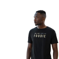 Five Faves Limited Edition Foodie F-Word-Tee: Action Against Hunger
