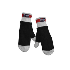 Dukes Sock Mitts - Black
