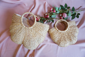 How to Clean Straw Bag