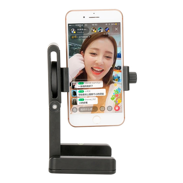 Z-Flex® Camera Mount With Phone Mount!