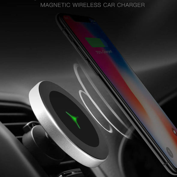 Nexus Wireless Charging Magnet Mount