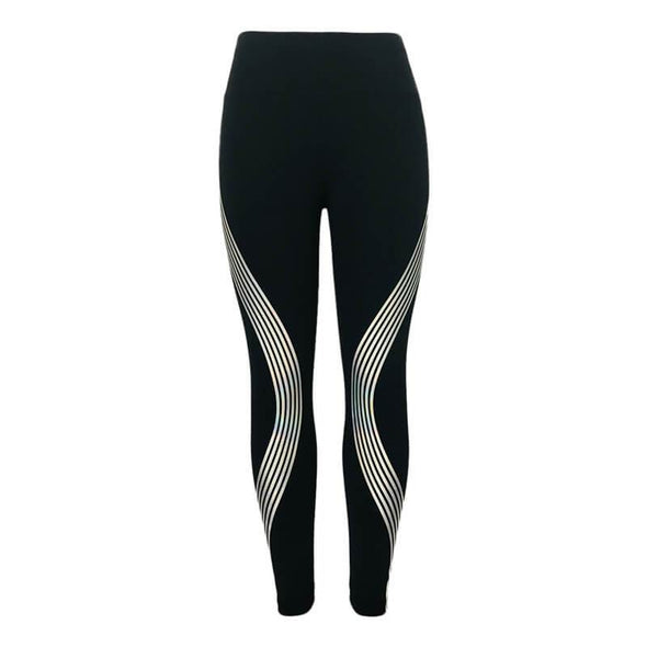 ELUMA™ Rainbow Reflective Leggings
