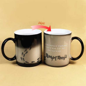 Mischief Managed - Magically Morphin' Mug