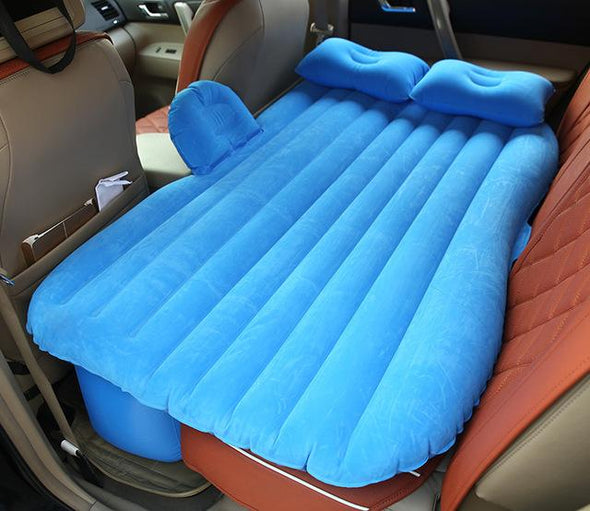 Car/Truck Emergency Bed + Kit