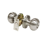 Stainless Steel Door Knob (Privacy)
