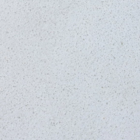 Pure White Artificial Stone Jumbo Slab