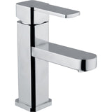 Single Hole Single Handle Bathroom Faucet