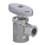 DO NOT USE - Straight Type Angle Valve