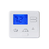 Battery Operate AC Home Room Digital Thermostat