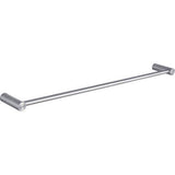 "24"" Single Towel Bar (Brushed Nickel)"