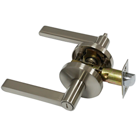 Latitude Door Lever (Privacy)