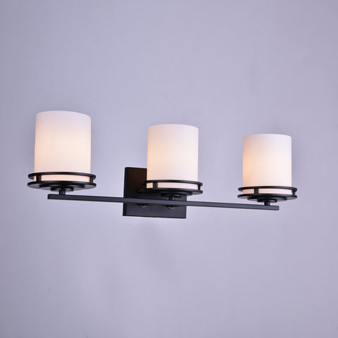 TRIPLE VANITY LIGHT