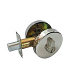 Heavy Duty Single Deadbolt D101SS