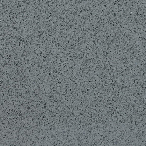 Pure Dark Gray Quartz Jumbo Slab