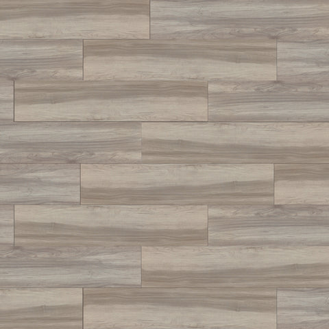 "Beech Wood Look Ceramic Tile Plank (8"" x 39 1/4"") (sold per box of 5 pcs/10.71 sq ft)"