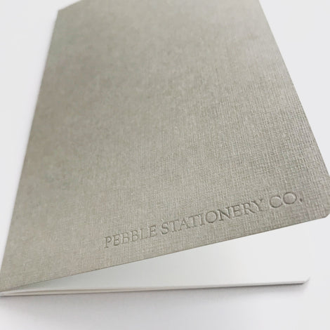 Pebble Stationery Co.
