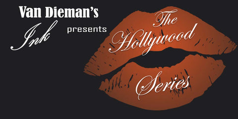 Van Dieman's Hollywood Series