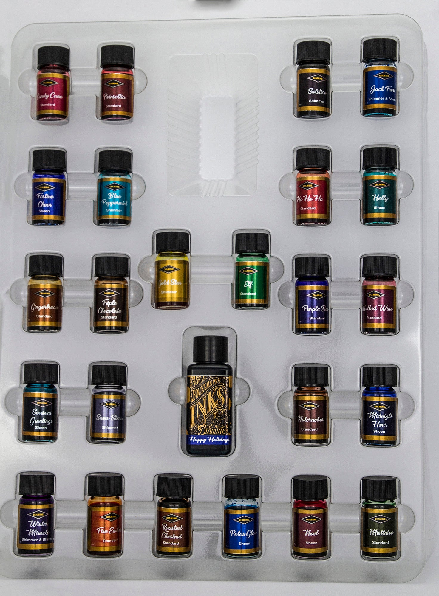 Diamine Inkvent Group Buy