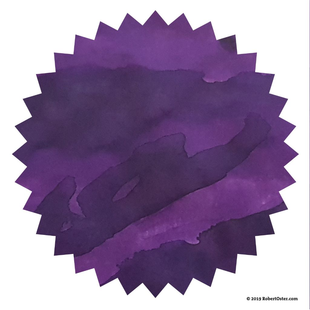 Deep Purple - Robert Oster Signature Ink