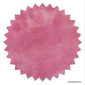 Dusky Pink 1980s Collection - Robert Oster Signature Ink