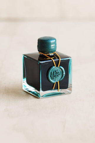 J. Herbin 1670 Emerald Of Chivor - 50mL