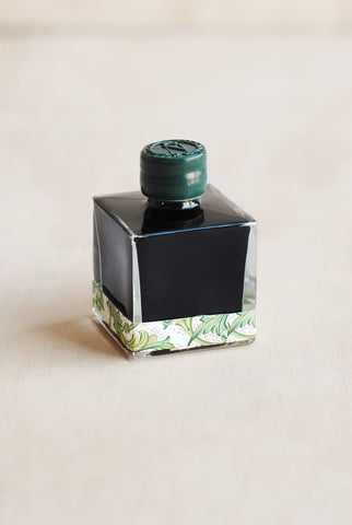 J. Herbin Napoleon - Green Empire (Vert Empire) - 50mL