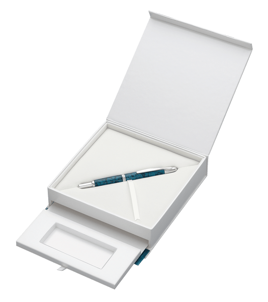 Pilot Capless VP 2019 Limited Edition - Tropical Turquoise - Vanishing Point