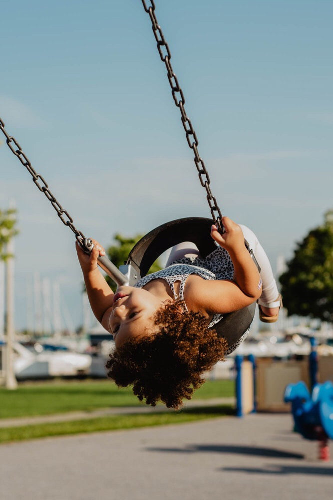 The Importance of Play - do kids really need it anymore?
