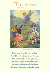 School fundraising scheme- vintage children's poetry sent to raising funds for your children's school