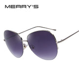MERRY'S Fashion Women Sunglasses Brand Designer Sun glasses Luxury Summer Sunglasses S'8052